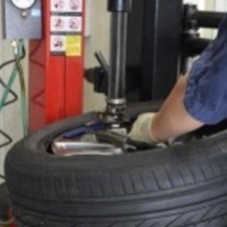 帯広、音更 本日午後から対応可能 タイヤ交換