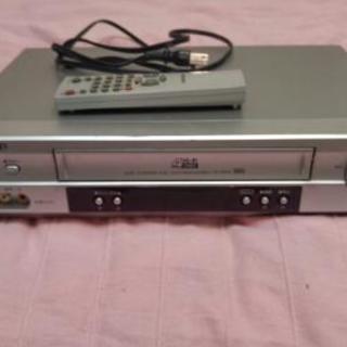 SAMSUNG 4Hi-Fi VHS