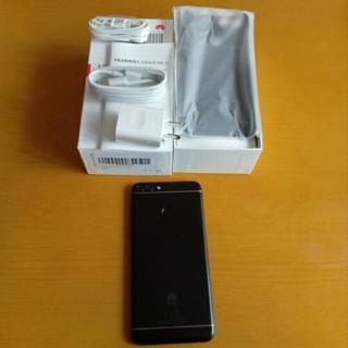 Huawei novalite2 SIMフリースマホ