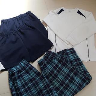 男児 制服 体操服