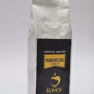 幻コーヒー 高級品 インドネシア・スマトラ島・マンデリン産 10...