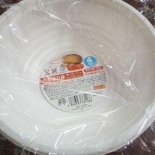 ダイソーの丼鉢
