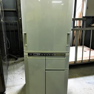 【恵那・ひまつぶし堂】シャープ 冷蔵庫 SJ-W40V5-S 40...