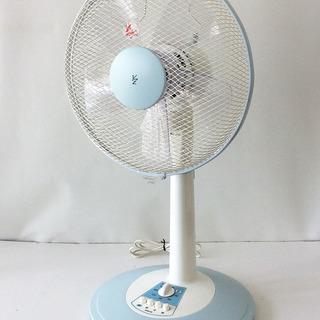 山善 扇風機 YLT-C301 2011年製 中古品