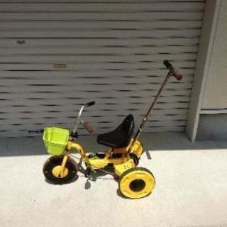 people  子供用 三輪車 (値下げしました)