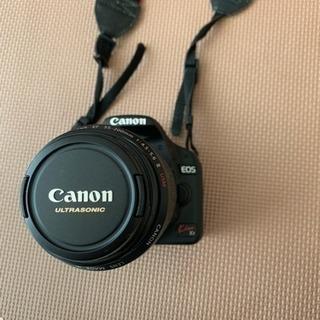 Canon EOS x3