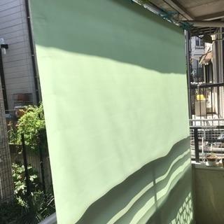 ロールスクリーン 180cm×180cm