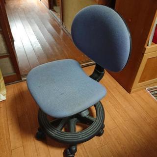 椅子 くろがね