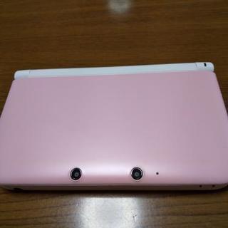 任天堂 3DS LL中古品 3種類からお選び下さい😊