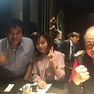 第99回広島ランチ交流会 2019年5月15日(水)