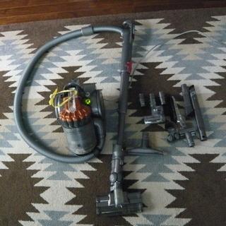 掃除機 ダイソンDC22 付属品多数