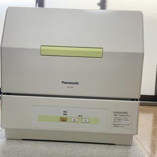 Panasonic NP-TCB1 | 自動食器洗い機  | 食...