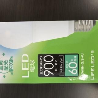 LDA9N-G/S-VJ LED電球 NEC