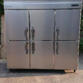ホシザキ業務用冷凍冷蔵庫お売りします。