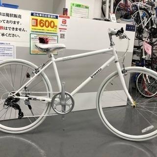 クロスバイク   新車700c