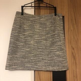【INDIVI】スカート