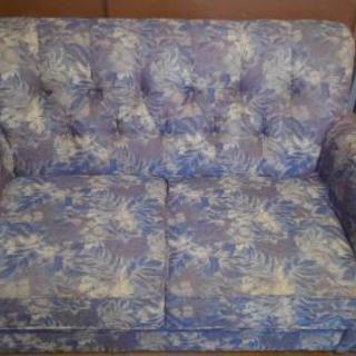 ゴブラン織りソファ
