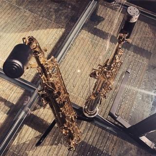 ジャズ・ボサノヴァ サックス ♫ 5月末限定募集