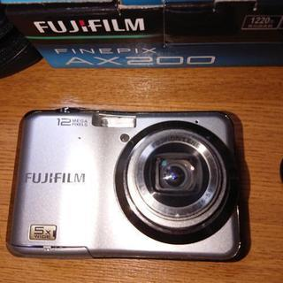 デジタルカメラ ジャンク品