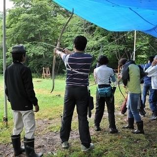 初心者アーチェリー体験会開催決定(2019.7.21 千歳アーチェ...