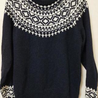sevendays=sundayセーター