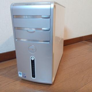 Dell Inspiron 530 動作確認済 OS無し