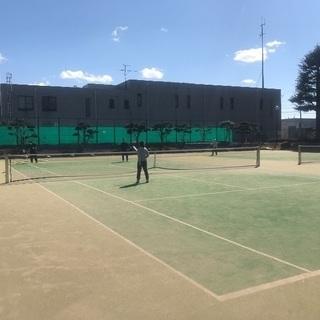 船橋軟式テニスサークル