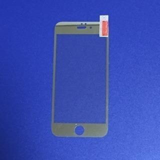 【0円処分‼︎】未使用品!iPhone6/6s ハードフィルム