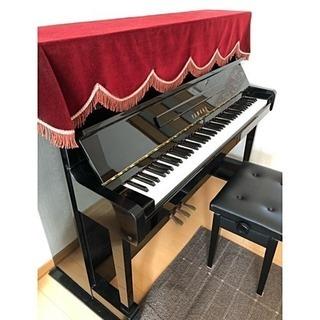 YAMAHA アップライト ピアノ 売ります