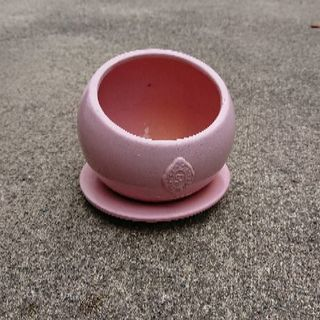 陶器製ファッション植木鉢