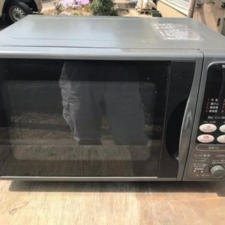 東芝 オーブンレンジ ER-DX1 1996年製