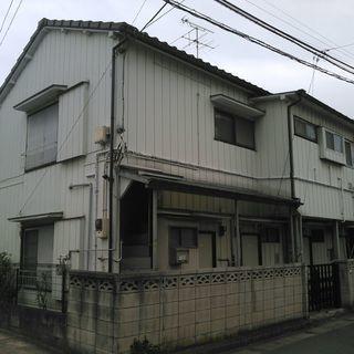 【JR常磐線「松戸駅」徒歩12分】 【生活保護者・外国人・高齢者大歓迎】