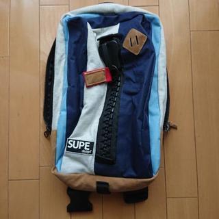 【値下げ】カバン(肩掛け/ 腰付けタイプ)