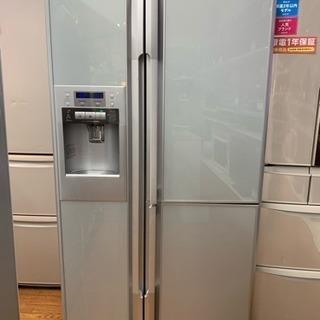 超大型冷蔵庫!!HITACHI 3ドア冷蔵庫
