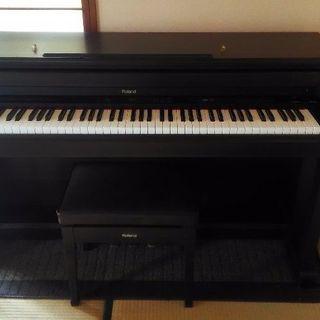 電子ピアノ ローランド 引き取り限定(車横ずけ出来ます)