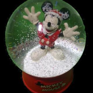 ミッキーマウス ChristmasOrnament 2018【ス...