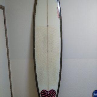 ファンボード(7'4)
