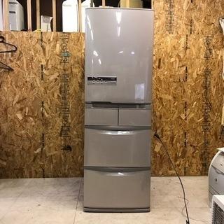 値下げ @18引取歓迎! 日立大型冷蔵庫 5ドア 配達日指定可能!