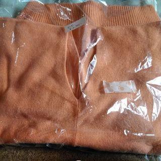 女性セーター色違いセット
