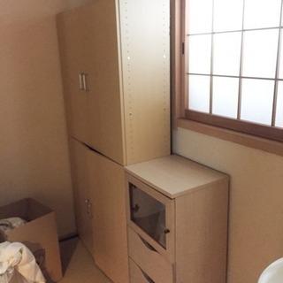 美品 ¥70000購入 和室棚