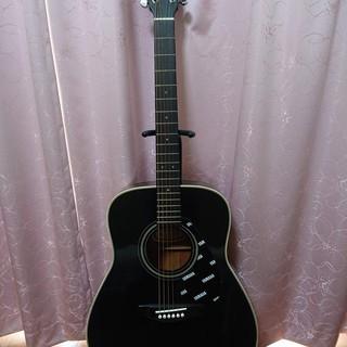 YAMAHA ヤマハ FG-412 BL アコースティックギター