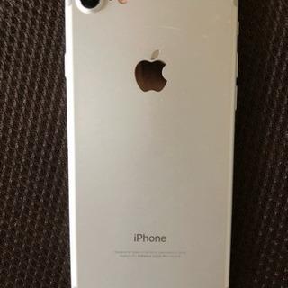 iPhone7 au