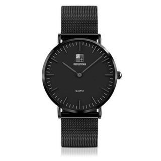 【 送料無料 】腕時計 メンズ 防水 超薄型