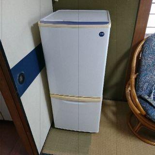 冷蔵庫 パナソニック NR-B144WB-WS