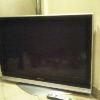 【多摩市】テレビ(パナソニック42インチ)を無料でお譲りします!