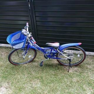 ブリヂストン子供用自転車
