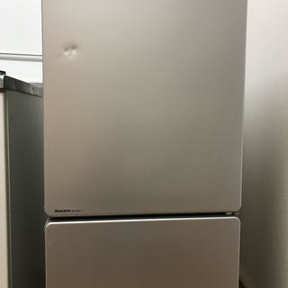冷凍冷蔵庫差し上げます