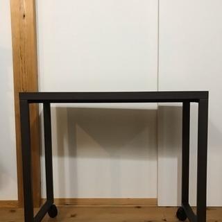 サイドテーブル パソコン ネイルテーブル リクライニングチェア用テーブル
