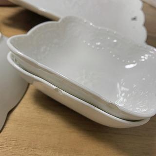 森英恵 大皿小皿セット − 宮城県