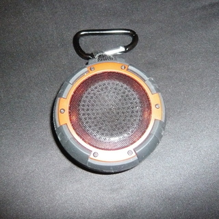 【Bluetooth speaker】
